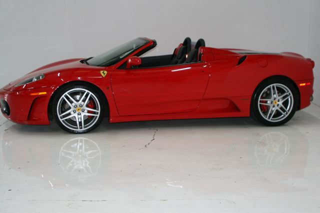2005 Ferrari F430 Spider Houston, Texas 12