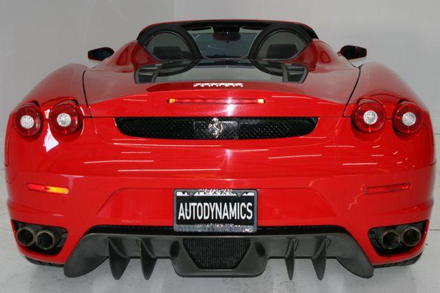 2005 Ferrari F430 Spider Houston, Texas 17