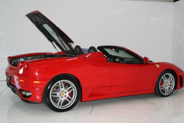 2005 Ferrari F430 Spider Houston, Texas 19