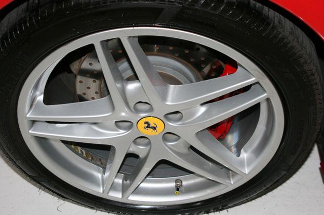 2005 Ferrari F430 Spider Houston, Texas 21