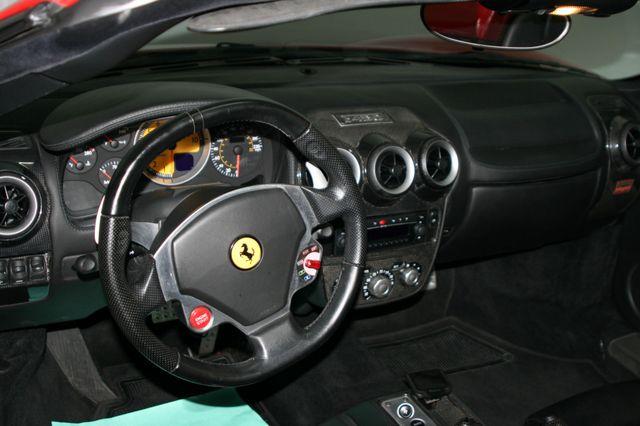 2005 Ferrari F430 Spider Houston, Texas 25