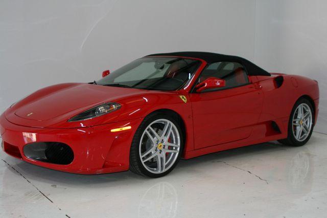 2005 Ferrari F430 Spider Houston, Texas 4