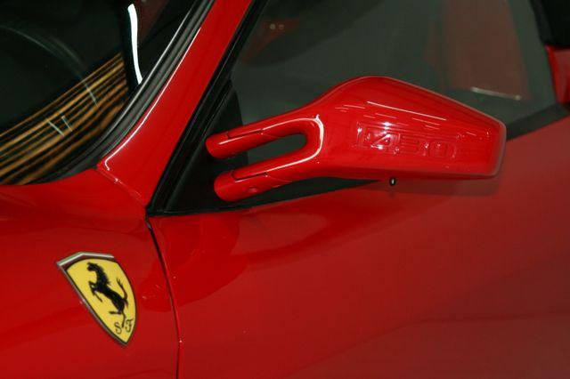 2005 Ferrari F430 Spider Houston, Texas 7