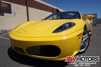 2005 Ferrari F430 Spider Convertible F 430 F430 ~ Only 15k LOW Miles | MESA, AZ | JBA MOTORS in Mesa AZ