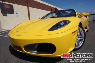 2005 Ferrari F430 430 Spider Convertible F 430 F430 ~ 15k LOW MILES! | MESA, AZ | JBA MOTORS in Mesa AZ