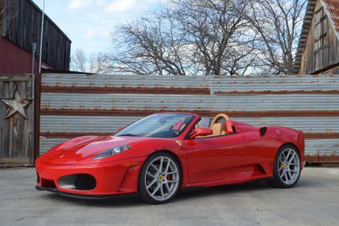 2005 Ferrari F430 Spider in Wylie, TX