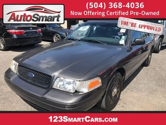 2005 Ford Police Interceptor in Gretna, LA