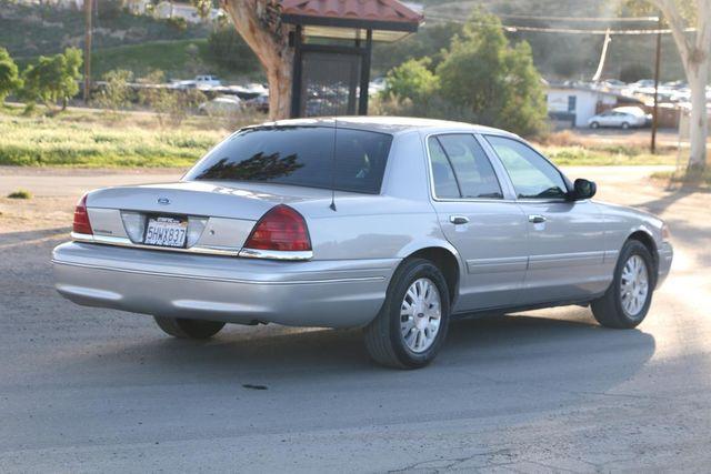 2005 Ford Crown Victoria LX Santa Clarita, CA 6