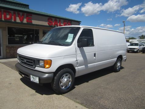 2005 Ford E150 Commercial in Glendive, MT