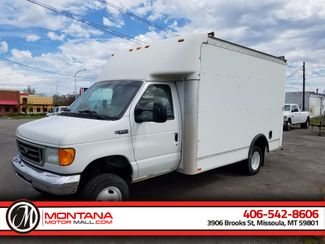 "2005 Ford E350 SUPER DUTY """" in Missoula, MT 59801"