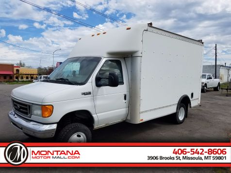 2005 Ford E350 SUPER DUTY