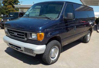 2005 Ford Econoline Cargo Van Fayetteville , Arkansas 1