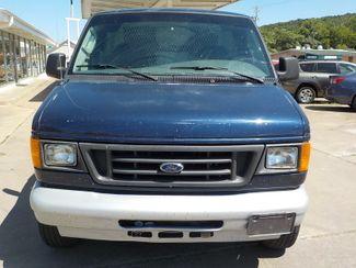 2005 Ford Econoline Cargo Van Fayetteville , Arkansas 2