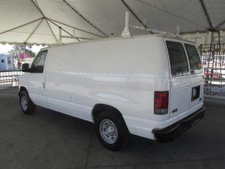 2005 Ford Econoline Cargo Van Gardena, California 1