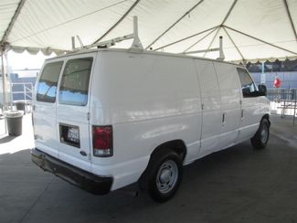 2005 Ford Econoline Cargo Van Gardena, California 2