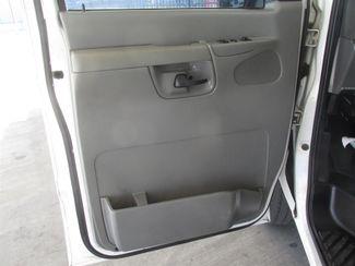 2005 Ford Econoline Cargo Van Gardena, California 8