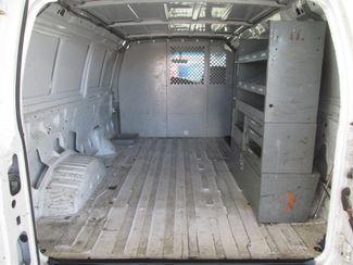 2005 Ford Econoline Cargo Van Gardena, California 9