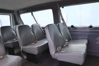 2005 Ford E250 Passenger Van Hollywood, Florida 17