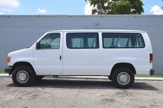 2005 Ford E250 Passenger Van Hollywood, Florida 2