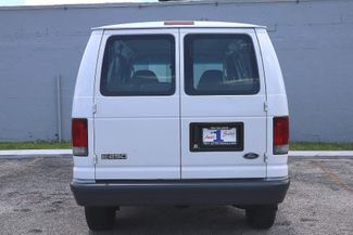 2005 Ford E250 Passenger Van Hollywood, Florida 4