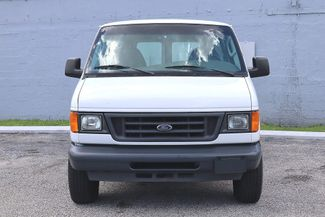 2005 Ford E250 Passenger Van Hollywood, Florida 6