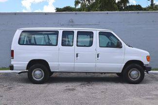 2005 Ford E250 Passenger Van Hollywood, Florida 1