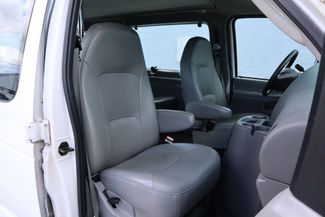 2005 Ford E250 Passenger Van Hollywood, Florida 14