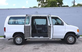 2005 Ford E250 Passenger Van Hollywood, Florida 15