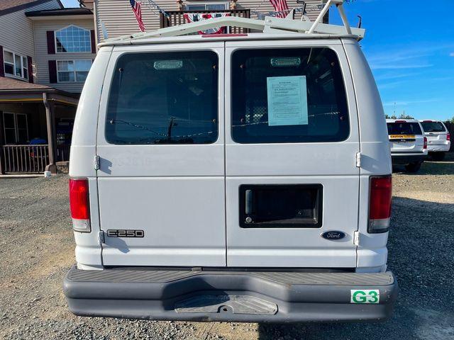 2005 Ford Econoline Cargo Van Hoosick Falls, New York 3
