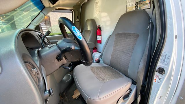 2005 Ford Econoline Commercial Cutaway in Dallas, TX 75229