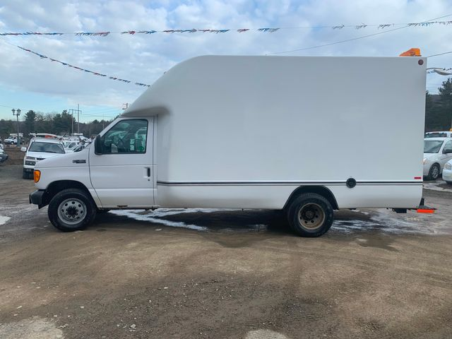 2005 Ford Econoline Commercial Cutaway Hoosick Falls, New York