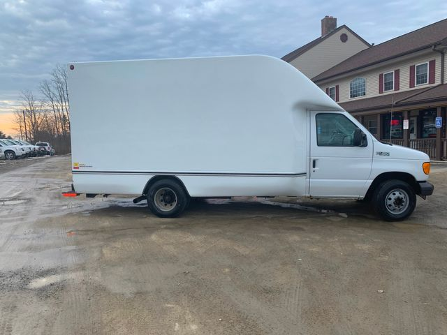 2005 Ford Econoline Commercial Cutaway Hoosick Falls, New York 2