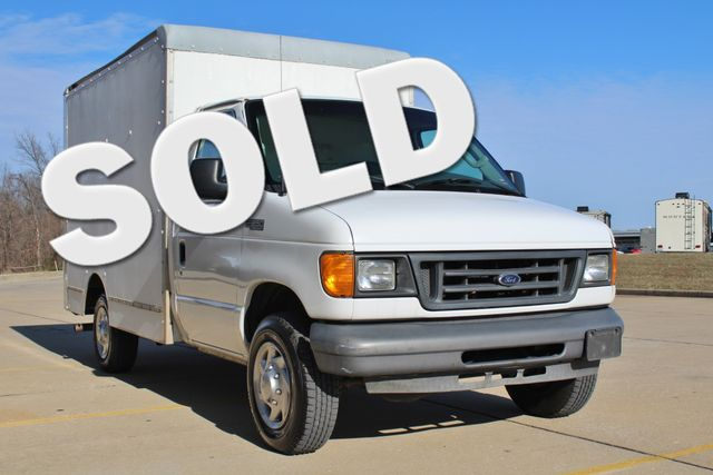 2005 Ford Econoline Commercial Cutaway in Jackson, MO 63755