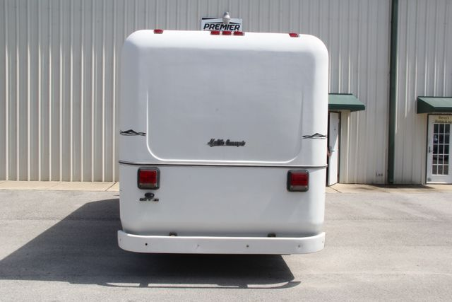 2005 Ford Econoline Commercial Cutaway Jacksonville , FL 15