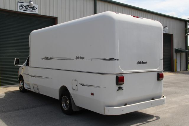 2005 Ford Econoline Commercial Cutaway Jacksonville , FL 18