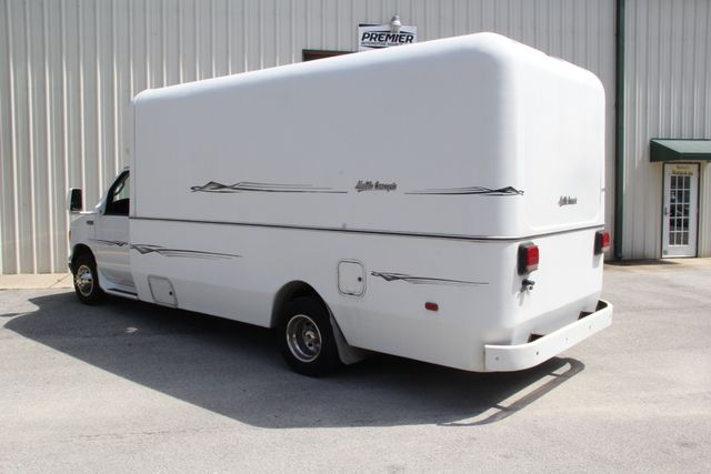 2005 Ford Econoline Commercial Cutaway Jacksonville , FL 56