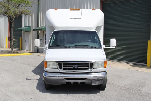 2005 Ford Econoline Commercial Cutaway Jacksonville , FL 4