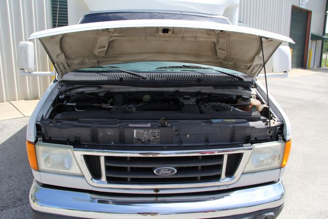 2005 Ford Econoline Commercial Cutaway in Jacksonville FL, 32246