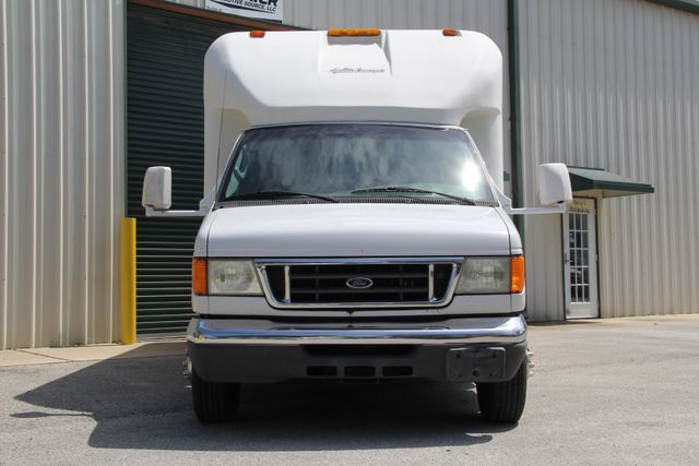 2005 Ford Econoline Commercial Cutaway Jacksonville , FL 11