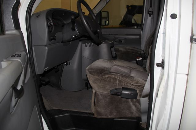 2005 Ford Econoline Commercial Cutaway Jacksonville , FL 36