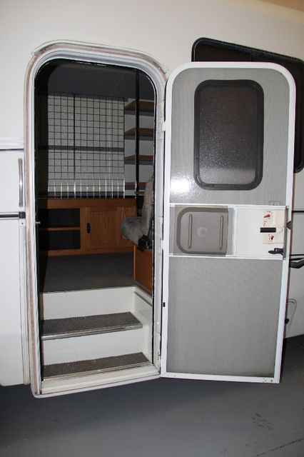 2005 Ford Econoline Commercial Cutaway Jacksonville , FL 43