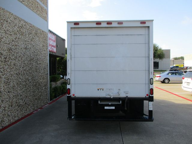 2005 Ford Econoline Commercial Cutaway Box Truck in Plano, Texas 75074
