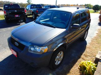 2005 Ford Escape XLT AWD Alexandria, Minnesota 2