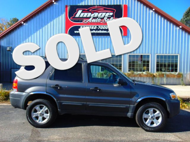 2005 Ford Escape XLT AWD Alexandria, Minnesota