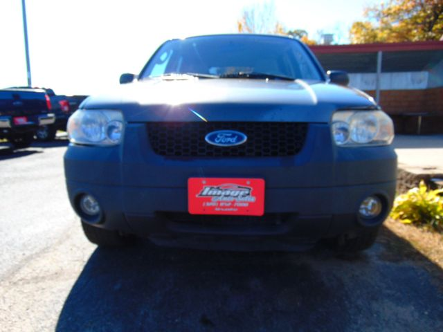2005 Ford Escape XLT AWD Alexandria, Minnesota 21