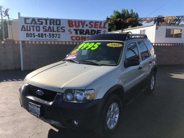 2005 Ford Escape XLT Sport in Arroyo Grande, CA 93420