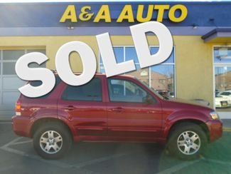 2005 Ford Escape Limited in Englewood CO, 80110