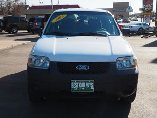 2005 Ford Escape XLS Englewood, CO 1