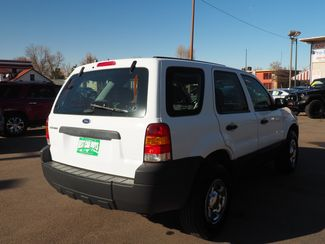 2005 Ford Escape XLS Englewood, CO 5