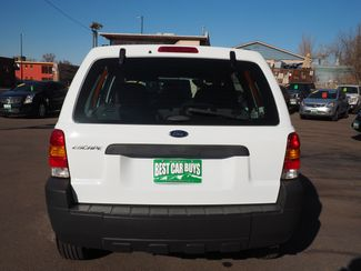 2005 Ford Escape XLS Englewood, CO 6